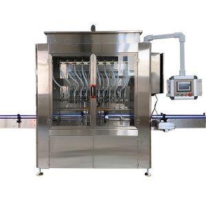 Automaattinen painovoimainen nesteen täyttökone