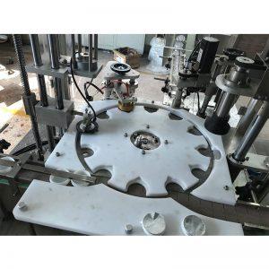 Automaattinen kuuman täytön sinetöinti- ja sulkemiskone