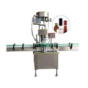 Automaattinen ROPP Capping Machine